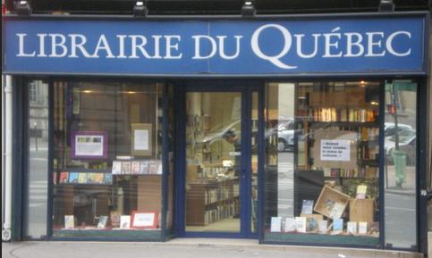 La Librairie du Québec