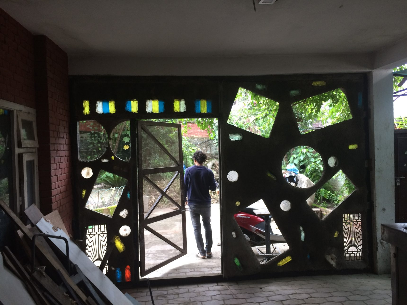 Galerie Nepal